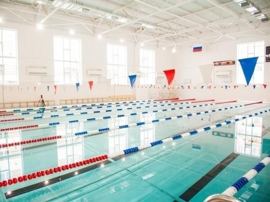 В «Олимпии» стартовало первенство Волгограда по плаванию