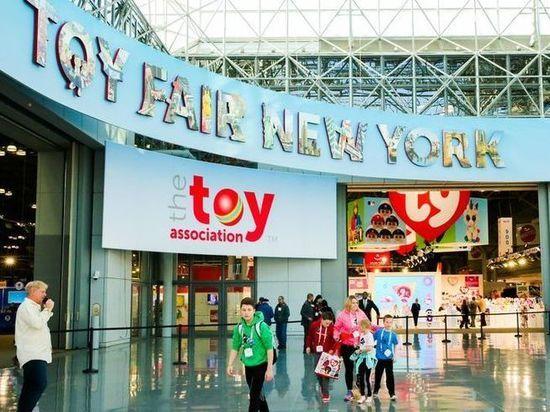 Какие игрушки будут популярны в этом году