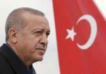 Советник Асада: Эрдоган хочет, чтобы