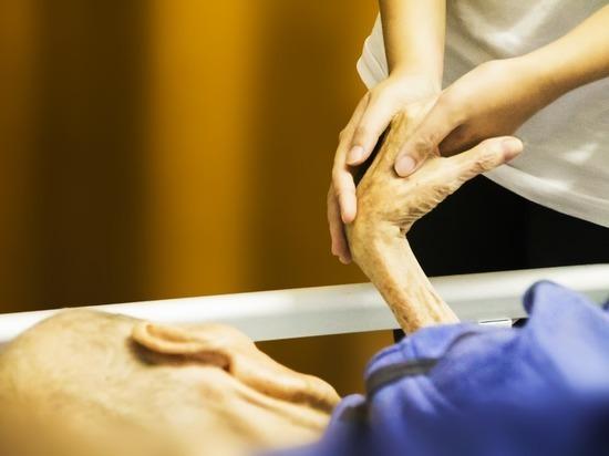 В Улан-Удэ собирают средства для больных раком