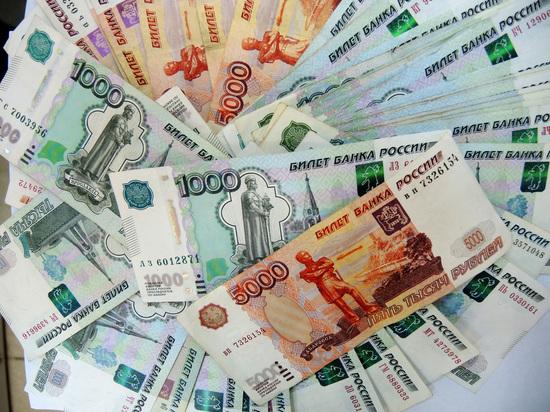 СМИ: Объем теневой экономики России в прошлом году составил 20% ВВП
