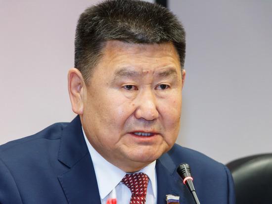 Вячеслав Мархаев назвал возможного кандидата на пост мэра Улан-Удэ от КПРФ