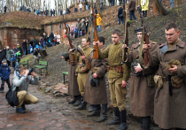 В Калининграде грянет «Несокрушимая и легендарная»