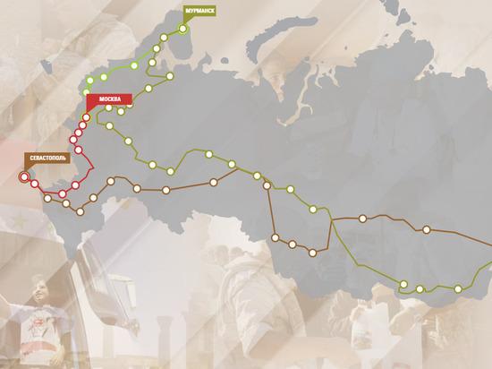 Стали известны даты прибытия на Кубань поезда с трофеями из Сирии