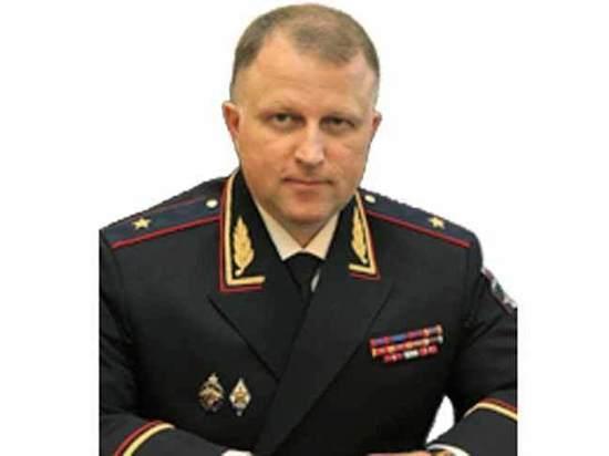 Путин присвоил новое звание бывшему начальнику полковника-миллиардера Захарченко