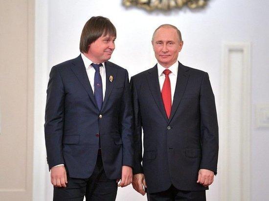 Суд арестовал кардиохирурга Покушалова, встречавшегося с Путиным
