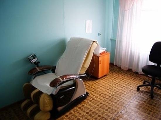 Психдиспансер переедет в здание женской консультации в Ноябрьске