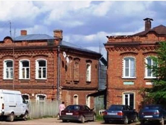 Путин распорядился сохранить историческую застройку Боровска