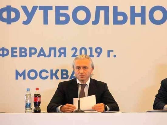 Дюков предсказуемо возглавил РФС: какими будут его первые шаги