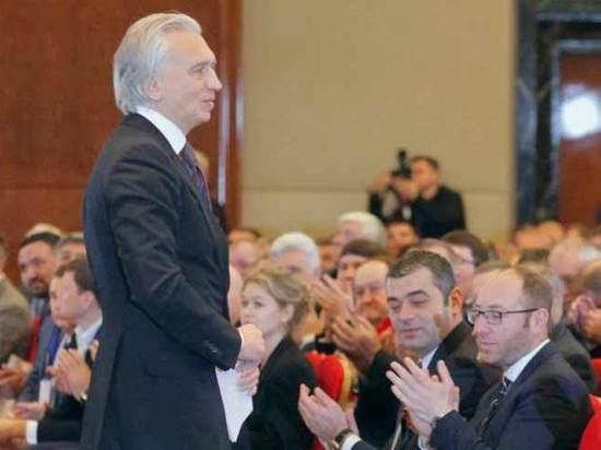 Дюков избран президентом РФС