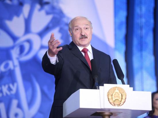 Лукашенко пообещал ответные меры после размещения ракет США в Европе