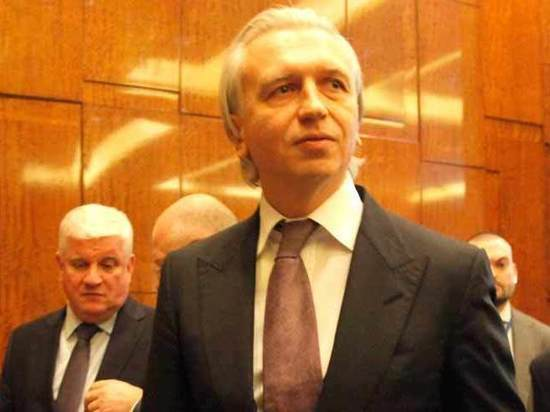 Дюков рассказал о предстоящих переменах: кто покинет РФС