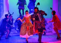 Театральная афиша Крыма с 21 по 27 февраля