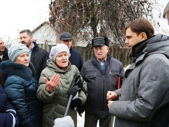 Когда в Орловскую область вернется цивилизация