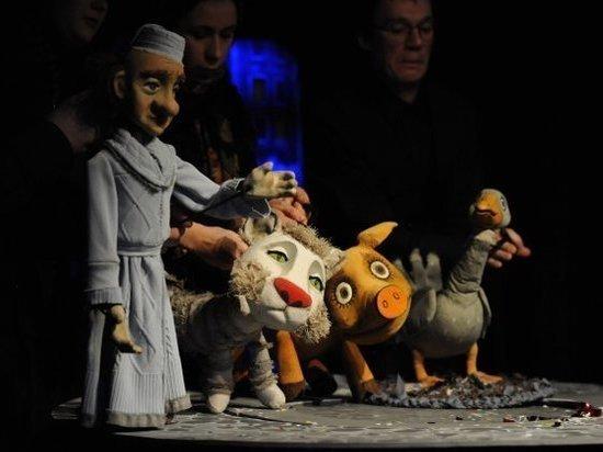 Шесть волгоградских театров станут миллионерами