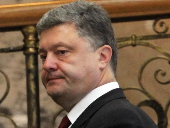 Порошенко пожаловался, что Путин не берет трубку