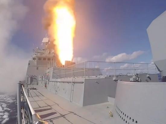 Эксперт рассказал о кораблях, которые приказал заложить Путин