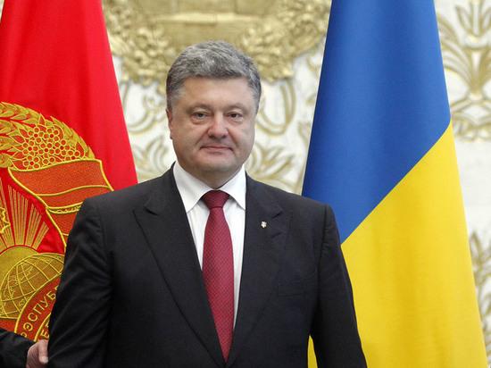 Порошенко поддержал украинцев, которые не празднуют 23 февраля