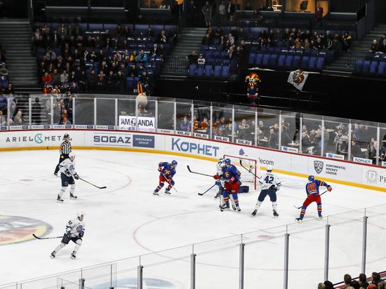 КХЛ: чего ждать от Кубка Гагарина