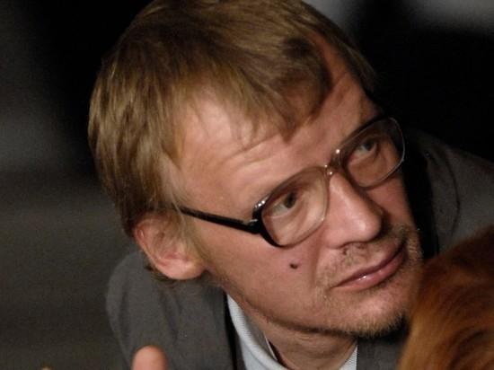 Актер Серебряков обвинил Россию в разжигании войн