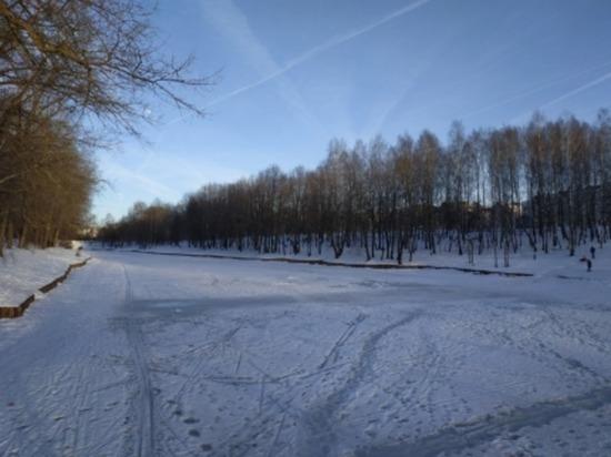Завтра в Смоленской области ожидается сильный ветер и снег с дождем