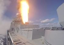 Названы основные цели для поражения ракетами «Циркон» в США