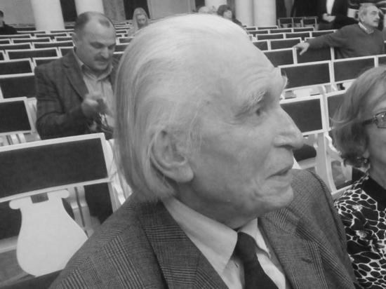 Умер украинский композитор ЛевКолодуб