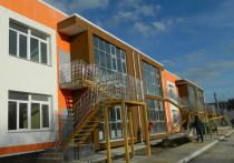 В Симферополе и Бахчисарае откроются три детсада для 260 малышей