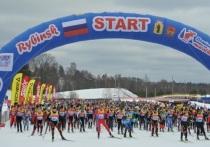 Электронная регистрация на Деминский марафон закрыта