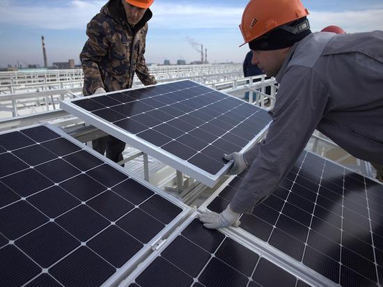 В Бурзянском районе Башкирии построят электростанцию