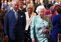 Королева Великобритании Елизавета II решила кто будет ее наследником