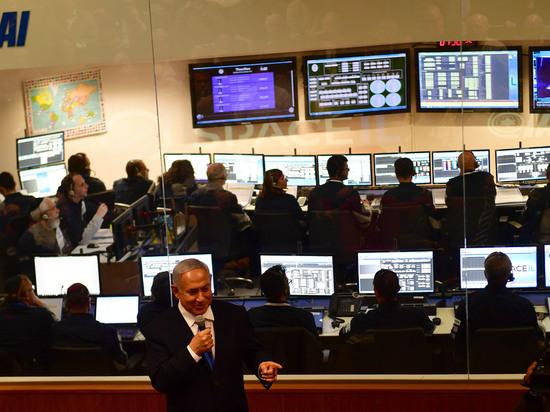 От Москвы до Луны: Нетаниягу рассказал министрам о планах на неделю