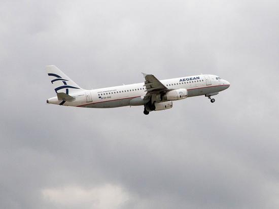 Кабмин решил обнулить НДС на услуги аэропортов для зарубежных рейсов