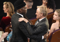 «Оскар» покрылся шоколадом: лучшим фильмом названа «Зеленая книга» Фаррелли