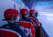 Стали известны сроки открытия ледовой арены в Юдино