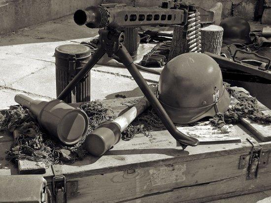 Бывший солдат Алейской воинской части поделился плохими воспоминаниями о службе