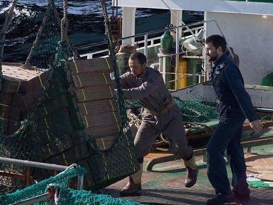 Главный враг мурманских рыбаков цинично набирает работников в Мурманске