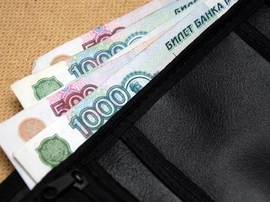 Лжесотрудница Пенсионного фонда похитила у жительницы Камышина 59 тысяч рублей