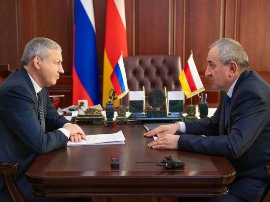 Контрольно-счетная палата РСО выявила нарушения на 870 млн рублей