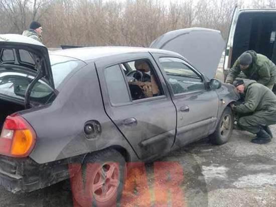 Кто взрывает ДНР: под Донецком совершили третий за февраль теракт