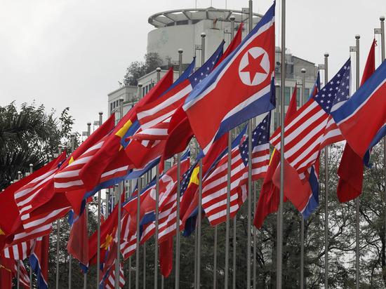 Эксперт рассказал, что ожидать от встречи лидеров США и КНДР