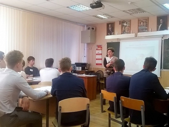 В Смоленске прошел Единый день профилактики