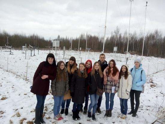 Что происходит с погодой в Смоленской области