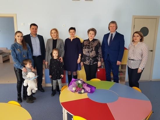 В Михайловске скоро откроют детский сад на 280 мест