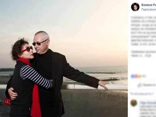 Любовь и смерть Игоря Малашенко: Божена Рынска сделала громкие заявления