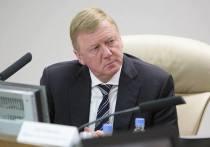 Глава РОСНАНО Анатолий Чубайс написал в социальных сетях пост о смерти политолога Игоря Малашенко