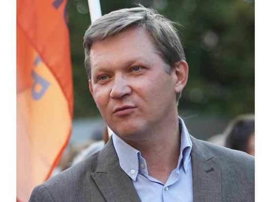 Владимир Рыжков: Малашенко выдавили из страны