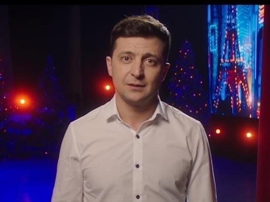 Иск против Зеленского о незаконной агитации отклонен на Украине