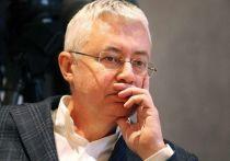 Журналистка Божена Рынска на своей странице в Facebook заявила, что ее супруг,один из создателей телекомпании НТВ Игорь Малашенко не вынашивал планов о том, чтобы свести счеты с жизнью