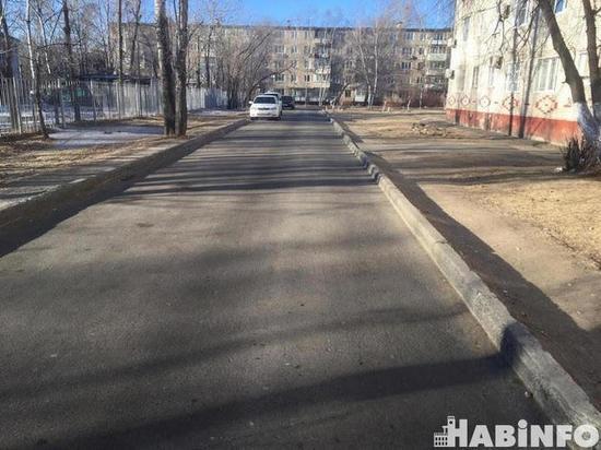 Снега в Хабаровске нет, но и чистить его опять не на что